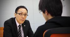 ヨネツボ北海道おおた行政書士事務所